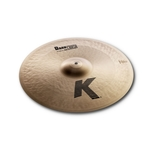"Zildjian K0905 19"" K Dark Crash Thin Cymbal"