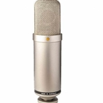 Rode NTK Large-diaphragm Vacuum Tube Condenser Microphone