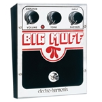 ElectroHarmonix BIG MUFF PI Distortion & Sustainer Effect Pedal
