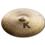 "Zildjian K0834 K  24"" Light Ride Cymbal"