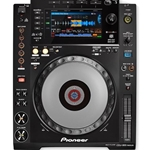 Pioneer CDJ900NXS Pro Omni Player w/Recordbox SW-Color LCD