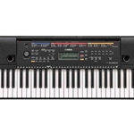 Yamaha PSRE263 61-Key Portable KB Entry-Level
