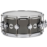 "DW DRVB6514SVC Collector's Series 6.5""X14"" Snare Drum"