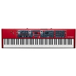 Nord STAGE 3 88 88-note Weighted Hammer Action Keybed Piano