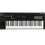 Yamaha MX49 49 Key Controller w/Motif Sounds