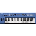 Yamaha MX49BU 49 Key Controller w/Motif Sounds