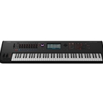 Yamaha MONTAGE7 73-Key Synth Workstation