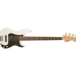 Squier 0370500505 Affinity P Bass, Olympic White