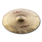 "Zildjian A0623 22"" FX Oriental Crash of Doom Cymbal"