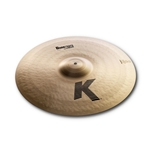 "Zildjian K0912 K 20"" Dark Crash Thin Cymbal"
