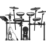 Roland TD17KVXS V-Compact Series Electronic Drum Set