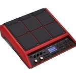 Roland SPD-SXSE Special Editon Red Sampling Pad