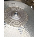 "Zildjian K1131USED K. Constantinople K1131 22"" Hi Bell Medium Thin Ride Low"