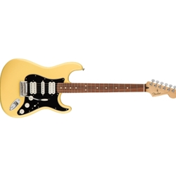 Fender 0144533534 Player Stratocaster HSH, Pau Ferro Fingerboard, Buttercream